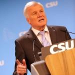 "Horst Seehofer zur Entscheidung der Bundesregierung im ""Fall Böhmermann"""