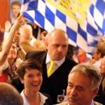 AfD: Frauke Petry im Hofbräukeller