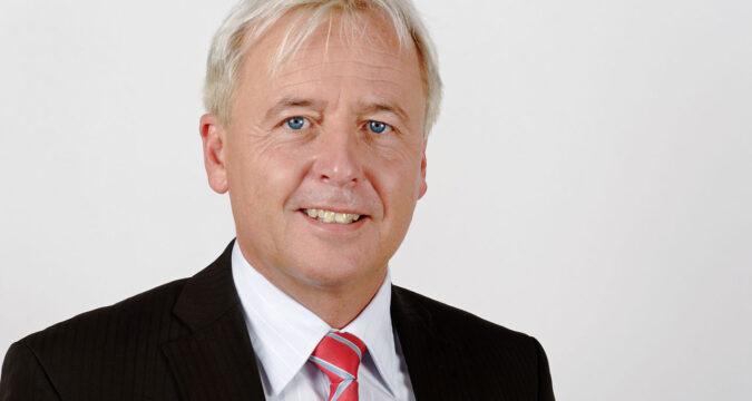 Stefan Schuster (SPD)